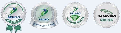 Bruno Awards